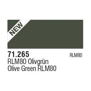 265 Olive Green RLM80