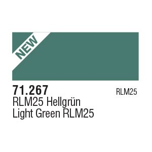 267 Light Green RLM25