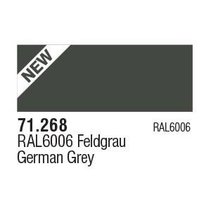 268 German Grey