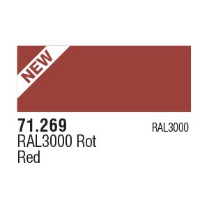 269 Red