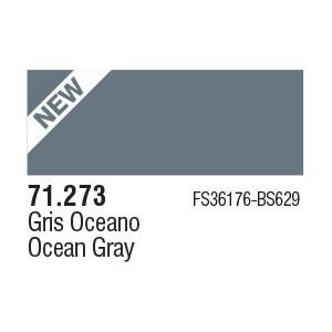 273 Ocean Gray