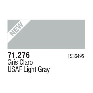 276 USAF Light Gray