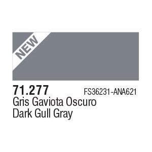 277 Dark Gull Gray
