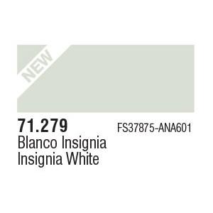 279 Insignia White