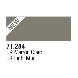 284 UK Light Mud