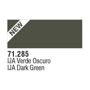 285 IJA Dark Green