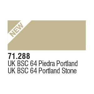 288 UK BSC 64 Port Stone