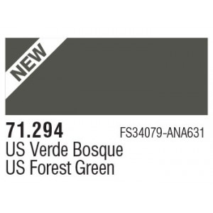 294 US Forest Green