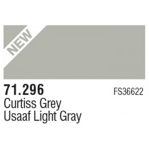 296 USAAF Light Gray