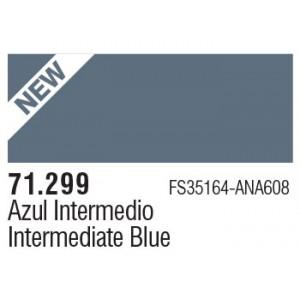 299 Intermediate Blue