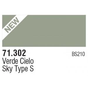 302 Sky Type S