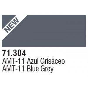304 AMT-11 Blue Grey