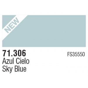 306 Sky Blue