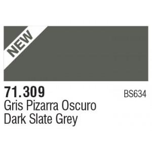309 Dark Slate Grey