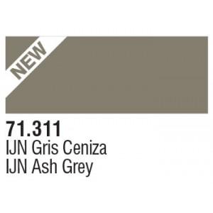 311 IJN ASH Grey