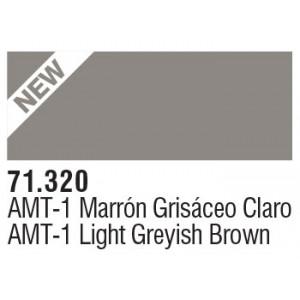 320 AMT-1 Light Grey BR