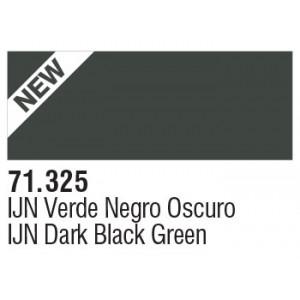 325 IJN DK. Black Green