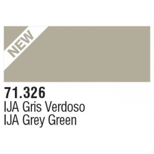 326 IJA Grey Green