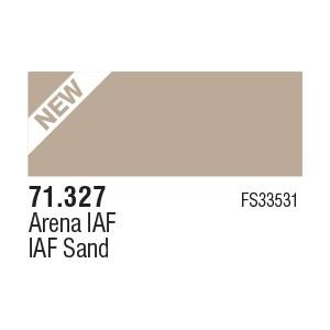 327 IAF Sand