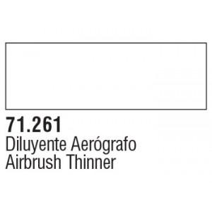 261 Airbrush Thinner