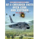 RF-8 Crusader Units over Cuba and Vietnam