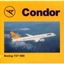 Condor Boeing 757-200