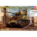 U.S. M4A1 (76) W Medium Tank