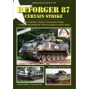 REFORGER 87 - Certain Strike The Cold War's Largest Transatlantic Bridge