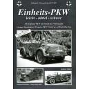 Einheits-PKW German Standardised Einheits-PKW Field Cars of World War Two