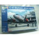 C-47 Skytrain - Berlin Airlift