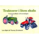 Traktorer i liten skala