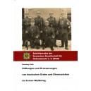 Stiftungen und Erneuerungen von deutschen Orden und Ehrenzeichen im Ersten Weltkrieg