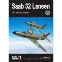 Nordic Air Power 7: SAAB 32 Lansen