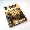 D-Day Then and Now Vol 1+2 i kassett