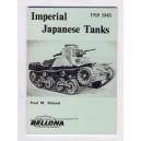 Imperial Japanese Tanks 1918-1945