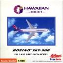 Hawaiian Airlines 767-300