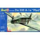 Dornier Do 335 A-1a Pfeil