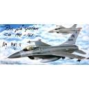 Lockheed F-16ADF Puerto Rico