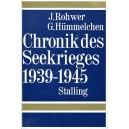 Chronik des Seekrieges 1939-1945