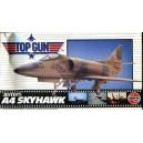 Jester's A4 Skyhawk - Top Gun