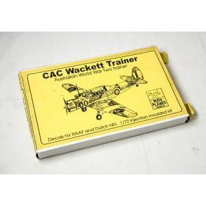 CAC Wackett Trainer