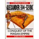 Alexander 334-323BC