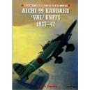 "Aichi 99 Kanbaku ""VAL"" Units 1937-42"