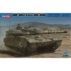 Merkava Mk.IIID Israeli IDF