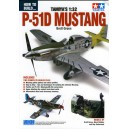 How to build Tamiya's P-51D Mustang