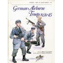 German Airborne Troops 1939-45
