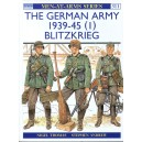 The German Army 1939-45 1 Blitzkrieg