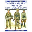 The German Army 1939-45 2