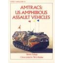 AMTRACS: US Amphibious Assault Vehicles