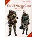 The US Marine Corps since 1945